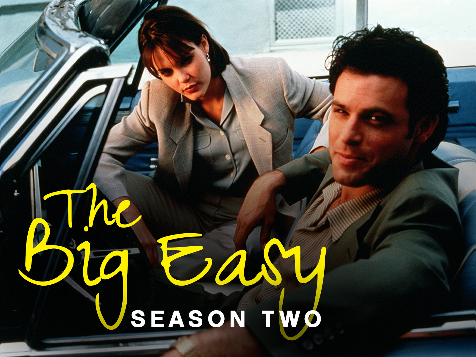 Watch The Big Easy Season 2 Episode 6: Night Music Online (1997