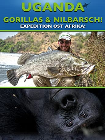 Uganda - Gorillas & Nilbarsch
