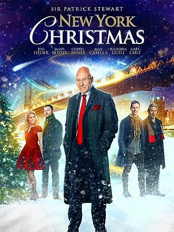 New York Christmas - Weihnachtswunder gibt es doch!
