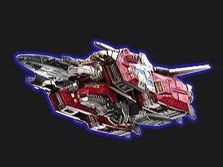 電光超人グリッドマン 第20話 地球から色が消える?! 透明怪獣メカステルガン登場