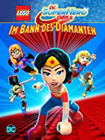 LEGO DC Super Hero Girls: Im Bann des Diamanten