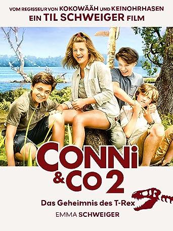 Conni & Co 2 - Das Geheimnis des T-Rex