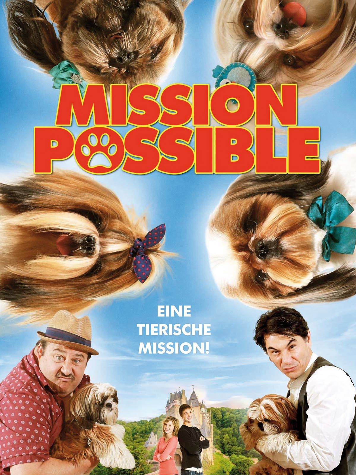 Mission Possible - Eine tierische Mission!