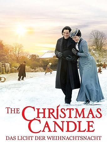 Christmas Candle - Das Licht der Weihnachtsnacht
