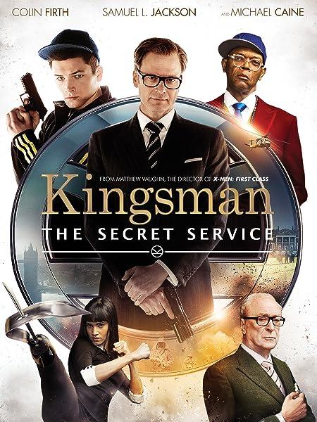 Kingsman Netflix