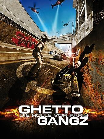 Ghettogangz - Die Hölle vor Paris