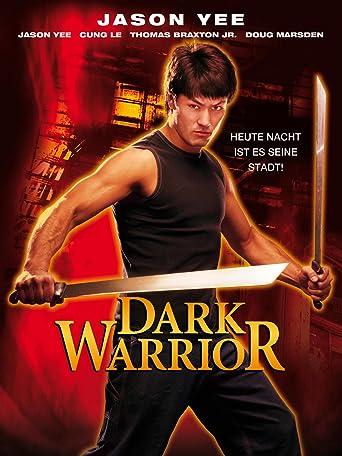 Dark Warrior - Der Karatekiller
