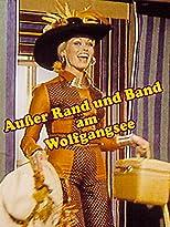 Außer Rand und Band am Wolfgangsee