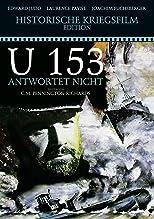 U-153 antwortet nicht