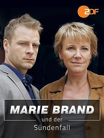 Marie Brand und der Sündenfall