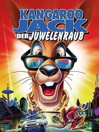 Kangaroo Jack: Der Juwelenraub
