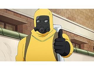 はたらく細胞 黄色ブドウ球菌