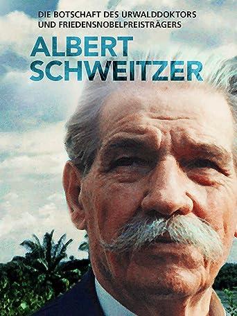 Albert Schweitzer (1957)