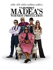 Madeas Haus - Das schrecklich schöne Zeugenschutzprogramm