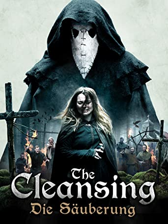 The Cleansing: Die Säuberung