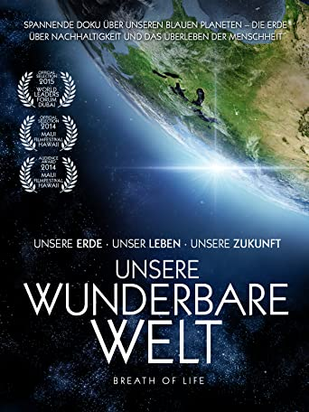 Unsere wunderbare Welt