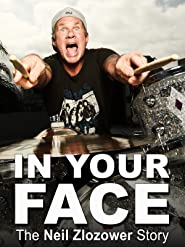 In Your Face: The Neil Zlozower Story