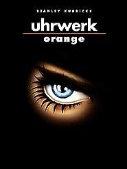 Uhrwerk Orange