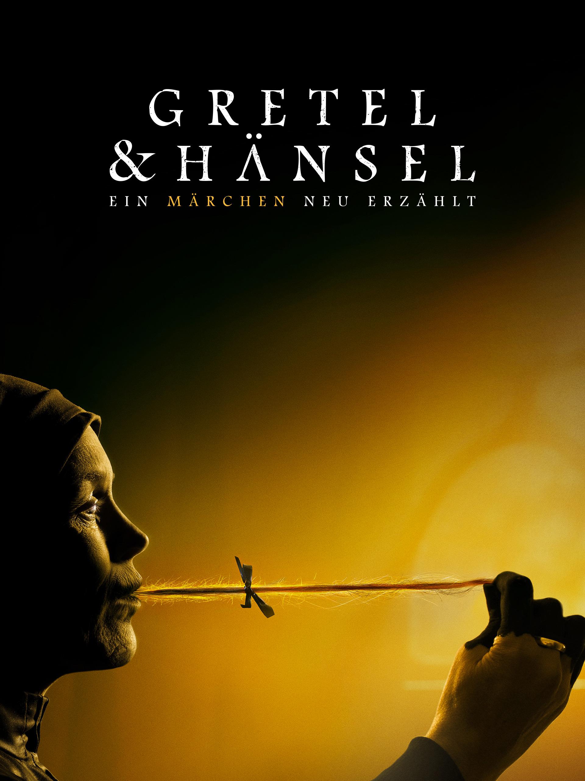 Gretel & Hänsel - Ein Märchen neu erzählt