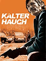 Kalter Hauch