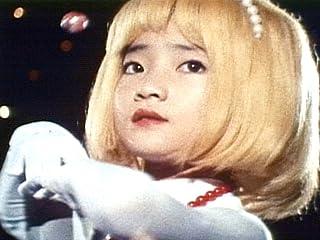 ギンギラリ!ロビンは星のお姫さま