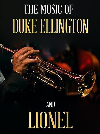 The Music of Duke Ellington and Lionel Hampton