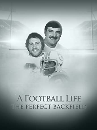 A Football Life - The Perfect Backfield