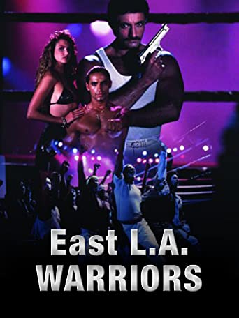 East L.A. Warriors