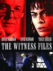 Zeugin auf der Flucht (Witness Files)