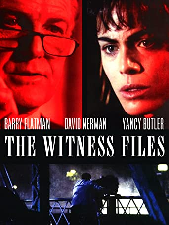 The Witness Files