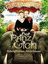 Der Prinz & ich - Königliches Abenteuer