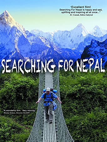 Searching for Nepal [OV]