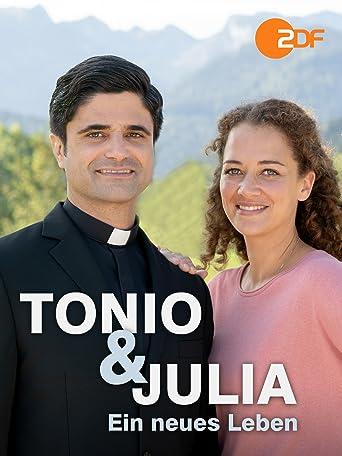Tonio und Julia - Ein neues Leben