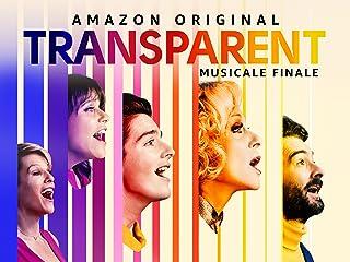 トランスペアレント シーズン5