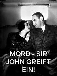 Mord - Sir John greift ein!