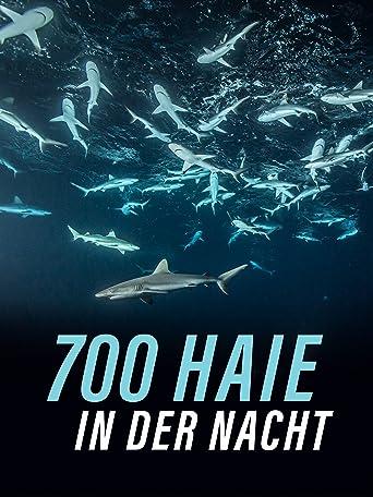 700 Haie in der Nacht [dt./OV]