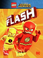 LEGO DC Super Heroes: The Flash