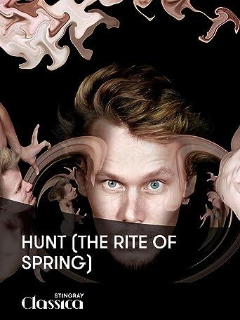 Hunt (Le sacre du printemps)