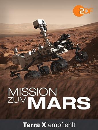 Mission zum Mars - Die unglaubliche Geschichte