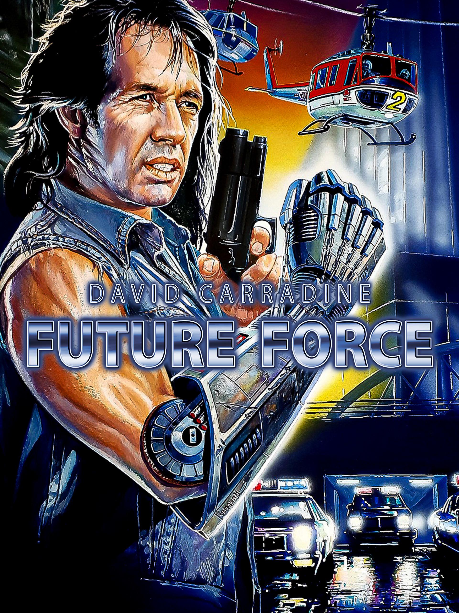 Future Force