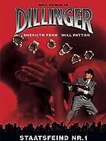 Dillinger - Staatsfeind Nr. 1