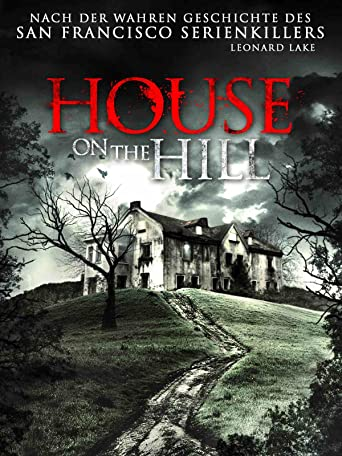 House on the Hill - Der San Francisco Serienkiller