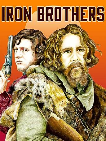 Iron Brothers [OV/OmU]