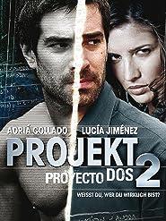 Projekt 2