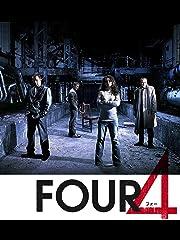4 FOUR(字幕版)