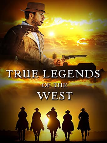 True Legends of the West [OV]