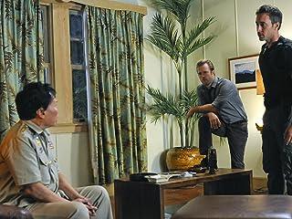 Hawaii Five-0 シーズン 1  将軍暗殺計画