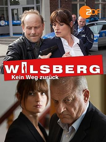 Wilsberg - Kein Weg zurück