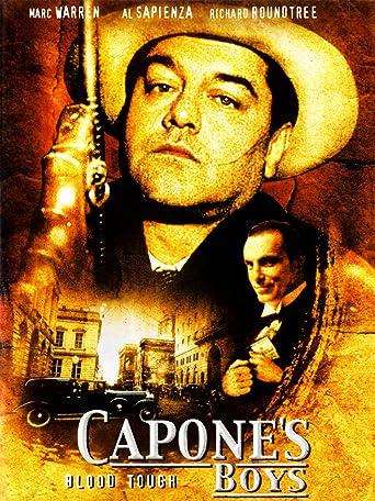 Capone's Boys - Blood Tough