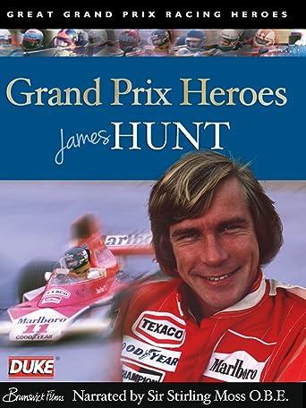 James Hunt Grand Prix Hero [OV]